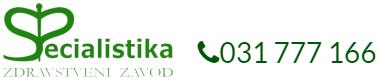 Specialistika zdravstveni zavod Logo